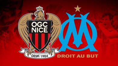 OGC Nice - Olympique de Marseille : le début d'une série pour les aiglons ?