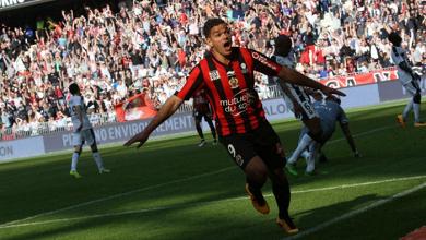 Ben Arfa et Nice font exploser Rennes
