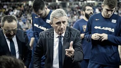"""Pesic: """"Este partido nos va a dar las claves para saber que cosas tenemos que mejorar"""""""