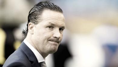 "Stijn Vreven: ""Esto fue una vergüenza"""