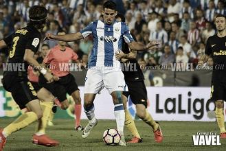 El Leganés se enfrentará al Atlético en el último partido de pretemporada