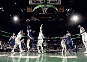De la mano del All-Stars camerunés, 76ers ganó