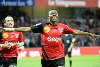 Tranquille comme Guingamp