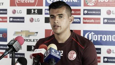 """Luis García: """"Me siento motivado por la oportunidad"""""""