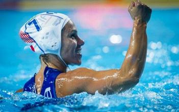 Kazan 2015, Pallanuoto: Setterosa d'orgoglio, è bronzo!