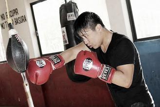 Uriel López está listo para enfrentarse a Ryo Matsumoto