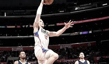 ¿Último partido con los Clippers? Blake Griffin dice adiós a los 'playoffs'