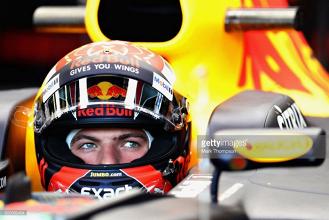 Azerbaijan GP: Red Bull and Verstappen superior in FP1