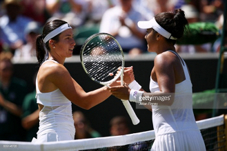 Wimbledon 2017: Watson stuns Sevastova to reach Third Round