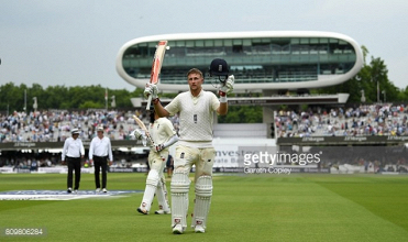 England vs South Africa, First Test - Day One: Joe Root's brilliance puts hosts in control after shaky start