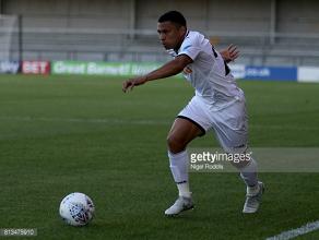 Jefferson Montero joins Getafe on loan from SwanseaCity