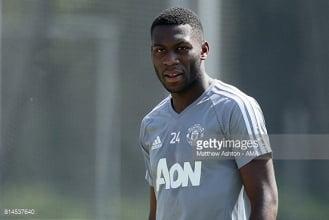 Crystal Palace announce the singing of Timothy Fosu-Mensah on a season-long loan deal