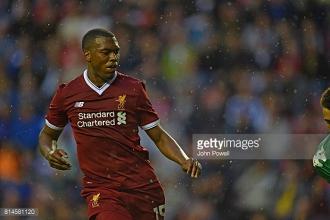 Jürgen Klopp: Liverpool striker Daniel Sturridge in best condition I have ever seen