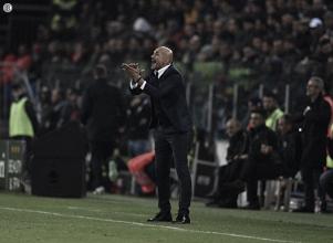 """Spalletti: """"Partita da squadra forte"""". Candreva """"Importante dare continuità"""". Il post di Cagliari-Inter"""