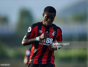 Max Gradel expresses desire to leave Bournemouth