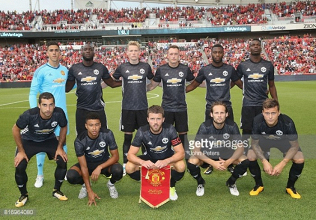 Manchester United 2-1 Real Salt Lake- Five Lessons learnt