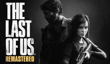 Se acerca el lanzamiento de The Last of Us Remastered para PS4