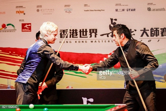 Neil Robertson impresses with Hong Kong Masters victory