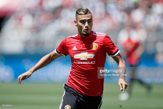 United's Andreas Pereira reportedly returning to La Liga for season-long loan with Valencia CF