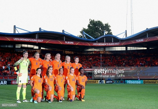 Euro 2017: The Netherlands beat Belgium to finish top of Group A