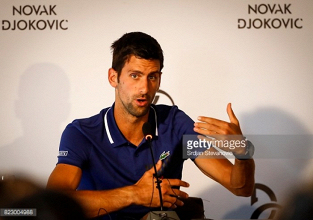 Novak Djokovic to miss the remainder of the 2017 ATP World Tour season