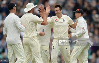 England vs South Africa, Third Test - Day Two: Hosts in firm control of test