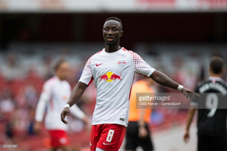 Opinion: Will Naby Keïta be able to walk into Liverpool's starting eleven after his arrival next summer?