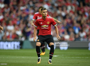 Andreas Pereira agrees to one-year contract extension at Manchester United