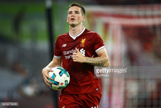 Opinion: Can Ryan Kent be a first-team back-up for Mané and Salah for Liverpool this season?