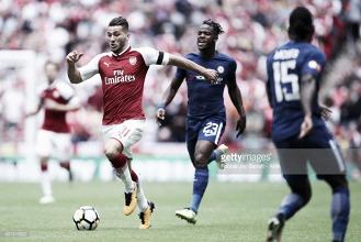 Resumen Chelsea 0-0 Arsenal en Premier League 2017