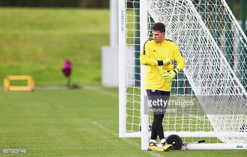 Ederson confident that City opener against Brighton will be difficult