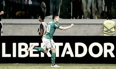 Para voltar a vencer, Palmeiras estreia na Libertadores contra Junior Barranquilla