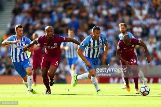 Manchester City vs Brighton & Hove Albion Preview: The Champions entertain The Seagulls