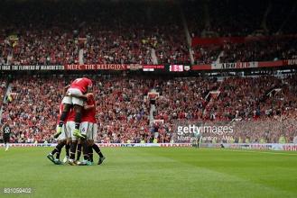 "José Mourinho denies Manchester United are a ""dream team"" ahead of Swansea City clash"