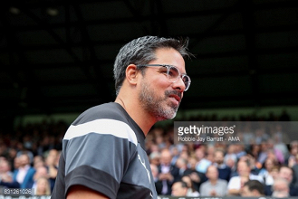 "David Wagner: ""I am very excited about Sunday's game"""
