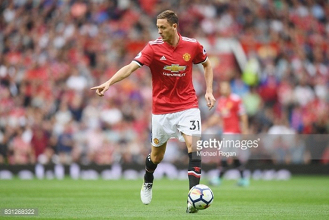 """Jesse Lingard states the arrival of Nemanja Matić has allowed the Manchester United midfield to """"play their own game"""""""