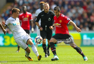 Report: Mourinho wants Mkhitaryan to step up in the big games