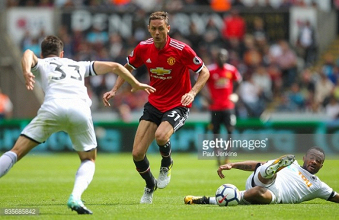 Swansea City vs Manchester United Preview: Swans and Red Devils looking to regain momentum in Carabao Cup