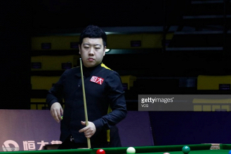 China Championship: Li Hang reaches his maiden semi-final as Ronnie O'Sullivan and Mark Williams depart
