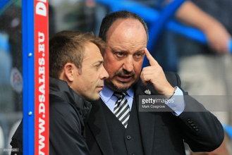 Opinion: Newcastle United's transfer window was nothing short of a disgrace