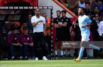 """Pep Guardiola states that winning in the last minute is """"always special"""" after Bournemouth win"""