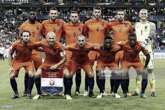 Previa Holanda - Bulgaria: el momento decisivo para redimirse en la carrera mundialista