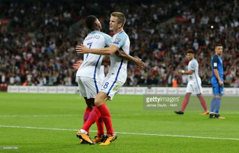 England 2-1 Slovakia: Rashford's redemption sends Three Lions to the brink of Russia