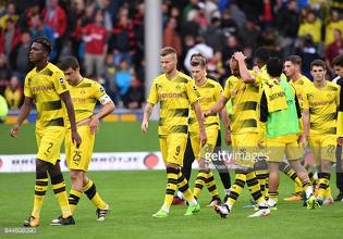 SC Freiburg 0-0 Borussia Dortmund: Leaders drop points against brave Breisgauer