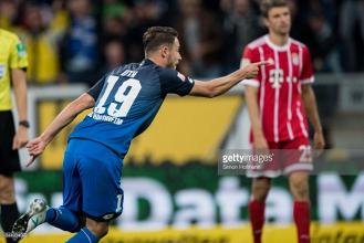 Bundesliga Round-Up: Mark Uth condemns Bayern to first defeat