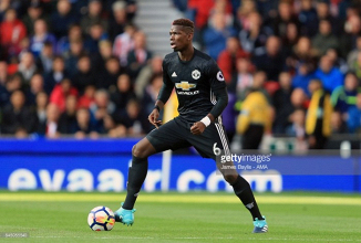 Stoke City 2-2 Manchester United: Lessons learned as Red Devils drop first points of the season