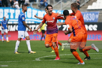 SV Darmstadt 98 1-2 VfL Bochum: Late turnaround as Lilies beaten for the first time