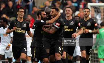 Newcastle United vs Stoke City Preview: Magpies searching to make it three straight Premier League wins