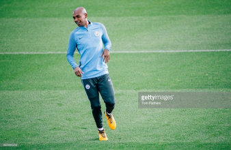 "Fernandinho warns Manchester City of Shakhtar Dontesk's ""attacking football"" ahead of Tuesday's clash"