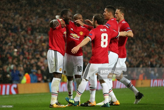 Manchester United 3-0 FC Basel: Mourinho's men stroll to victory in Champions League opener